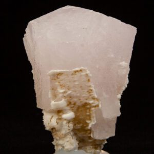 Manganocalcite and Calcite
